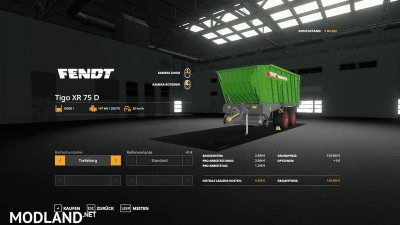 Fendt Pack v 1.1.2, 5 photo