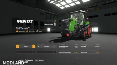 Fendt Pack v 1.1.2, 8 photo