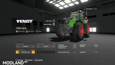 Fendt Pack v 1.1.2, 1 photo