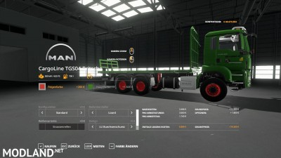 Friesenjung Transport Pack v 1.0, 3 photo