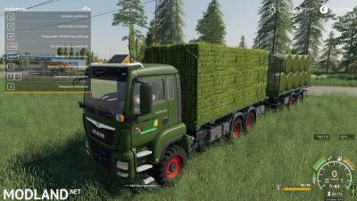 Friesenjung Transport Pack v 1.0, 4 photo