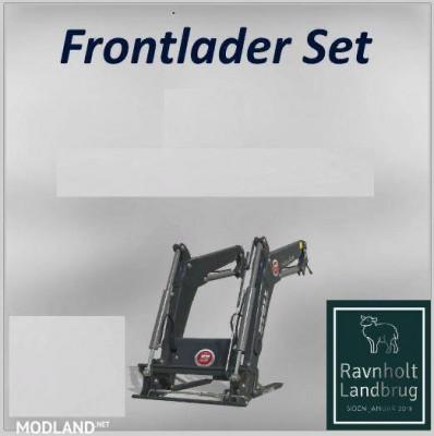 FRONTLOADER SET EDIT BY RLM BETA v 0.0.1, 1 photo