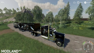 FS 19 Grimm Truck & Trailers v 1.0, 4 photo