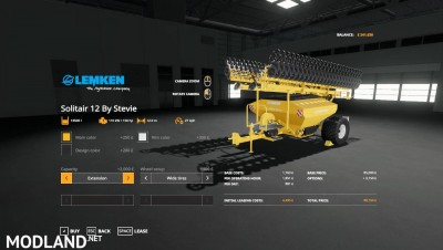 FS19 mod update pack 21/03/2020 by Stevie, 10 photo