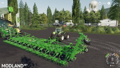 FS19 mod update pack 21/03/2020 by Stevie, 3 photo