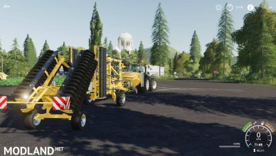 FS19 mod update pack 21/03/2020 by Stevie, 4 photo