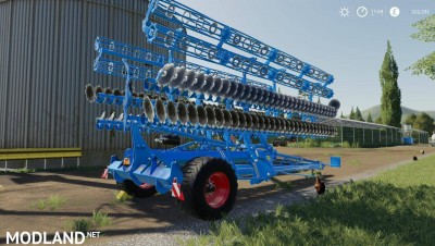 FS19 mod update pack 21/03/2020 by Stevie, 7 photo