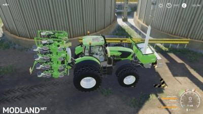 FS19 mod update pack 21/03/2020 by Stevie, 8 photo