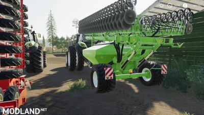 FS19 mod update pack 21/03/2020 by Stevie