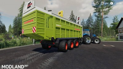 FS 19 mod update pack 4 by Stevie, 2 photo