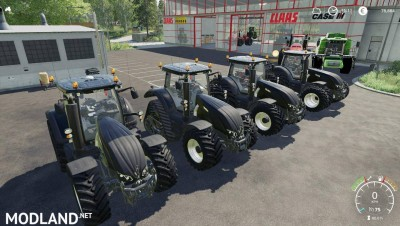FS 19 mod update pack 4 by Stevie, 5 photo