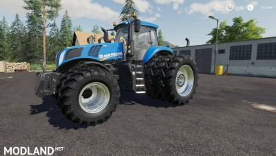 FS 19 mod update pack 4 by Stevie, 6 photo