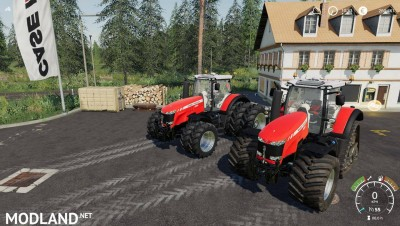 FS 19 mod update pack 4 by Stevie, 7 photo