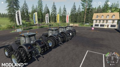 FS 19 mod update pack 4 by Stevie, 8 photo