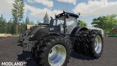 FS 19 mod update pack 4 by Stevie, 9 photo