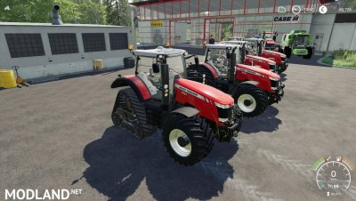 FS 19 mod update pack 4 by Stevie, 1 photo