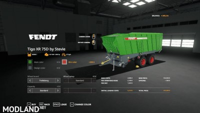 FS 19 mod update pack by Stevie, 2 photo