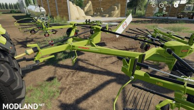 FS 19 mod update pack by Stevie, 5 photo