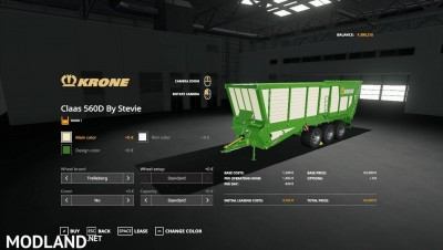 FS 19 mod update pack by Stevie, 7 photo