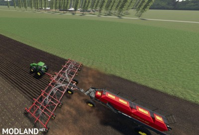 FS19 SeedHawk Pack MultiFruit v 1.0.1, 2 photo