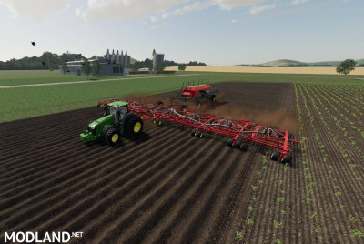 FS19 SeedHawk Pack MultiFruit v 1.0.1, 1 photo