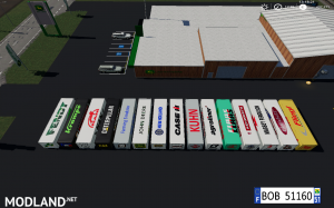 ATC CONTAINER PACK REWORKED BY BOB51160 v 1.0.0.3, 3 photo