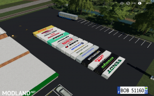 ATC CONTAINER PACK REWORKED BY BOB51160 v 1.0.0.3, 4 photo
