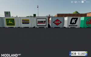 ATC CONTAINER PACK REWORKED BY BOB51160 v 1.0.0.3, 6 photo