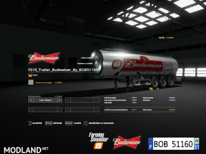 FS 19 Pack  Trailer Beer US by BOB51160 v 1.8, 5 photo