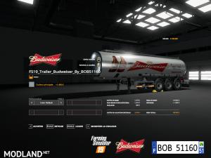 FS 19 Pack  Trailer Beer US by BOB51160 v 1.8, 7 photo