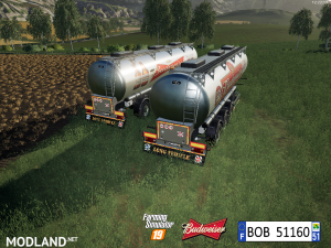FS 19 Pack  Trailer Beer US by BOB51160 v 1.8, 10 photo