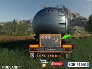 FS 19 Pack  Trailer Beer US by BOB51160 v 1.8, 12 photo