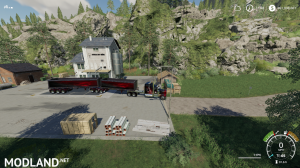 ACE KENWORTH TRUCK & TIPPERS v 2.0 Update, 4 photo