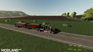 ACE KENWORTH TRUCK & TIPPERS v 2.0 Update