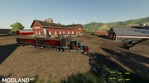 ACE KENWORTH TRUCK & TIPPERS v 2.0 Update, 5 photo