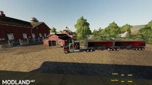 ACE KENWORTH TRUCK & TIPPERS v 2.0 Update, 3 photo