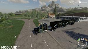 FS19 Grimm Truck & Trailers, 4 photo