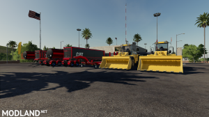 FS 19 Cat Pack, 4 photo