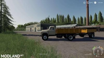 GAZ-53 Modul Pack v 1.2, 2 photo