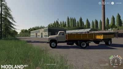 GAZ-53 Modul Pack v 1.2, 4 photo