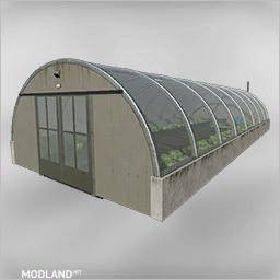 Greenhouse Pack Placeable v 1.0, 2 photo