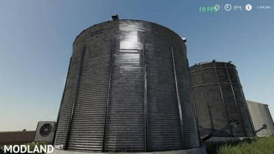 GSi grain bins pack v 1.0, 4 photo