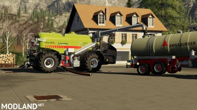 Holmer Pack V 1.0, 1 photo