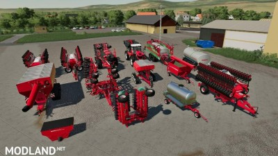 Horsch Pack Multicolor Edition v 1.0.1.1, 1 photo