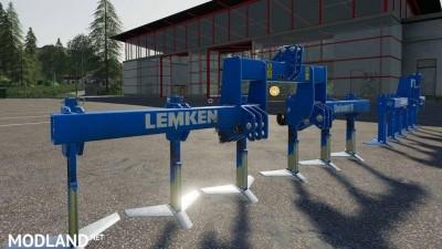 ITS Lemken Pack v 1.4.1, 2 photo