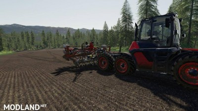 ITS Lemken Pack v 1.5, 4 photo