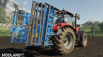 ITS Lemken Pack v 1.5, 5 photo