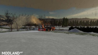 ITS Winter Pack v 1.2.2, 3 photo