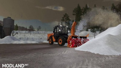 ITS Winter Pack v 1.2.2, 1 photo