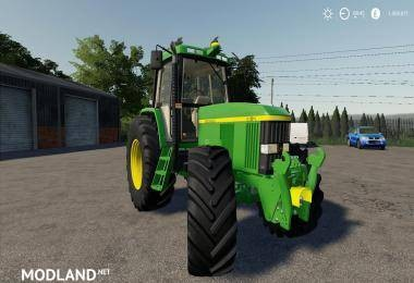 John Deere Old Pack v 1.0, 5 photo